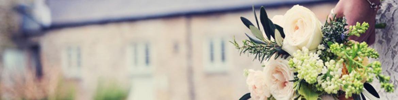 small wedding venues uk